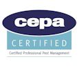 Certified Professional Pest Management Accredited