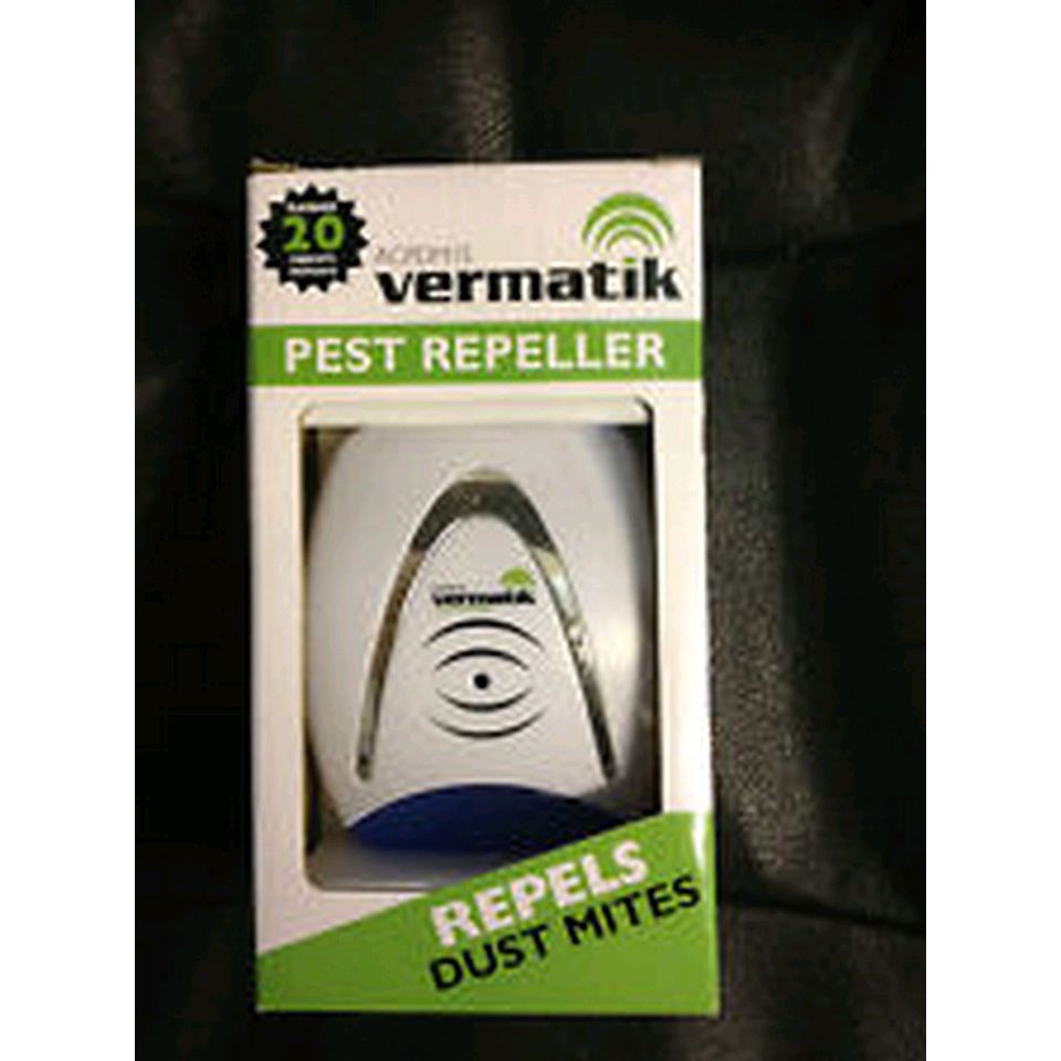 Ultrasonic Dust Mite Repeller 187 163 13 95 Dust Mite And Red