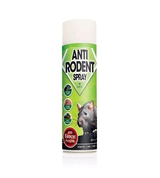 Anti Rodent Spray